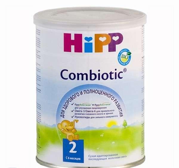 Хипп Комбиотик 2