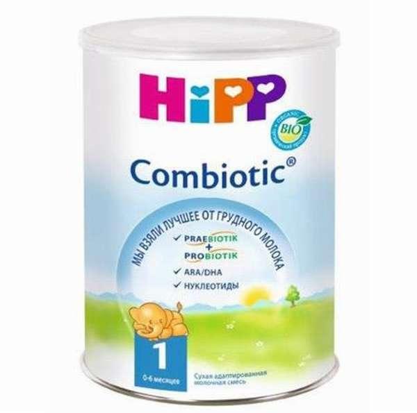 Хипп Комбиотик 1