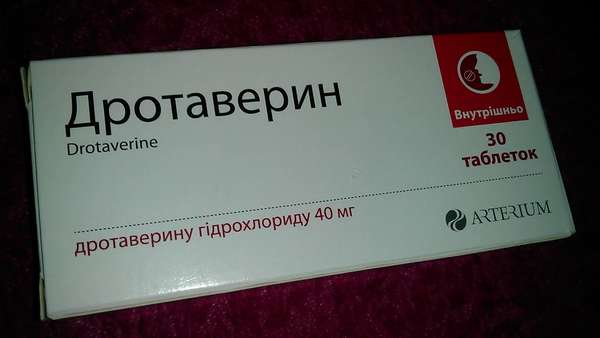 Принимать уколы Дротаверин лучше по рекомендациям врача
