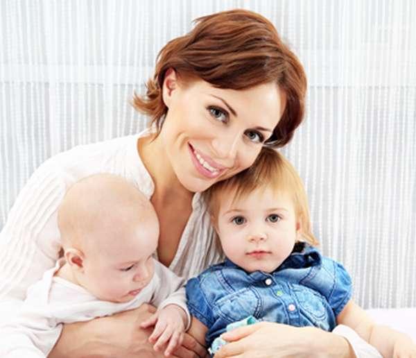 пособие на первого ребенка матери одиночке