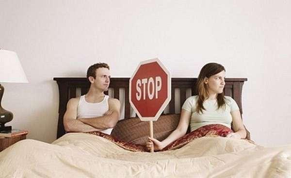 ссоры при беременности