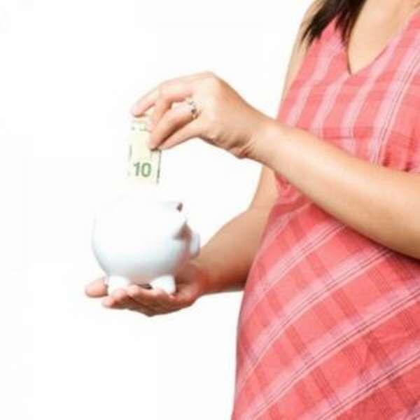 Выплаты по беременности студентам