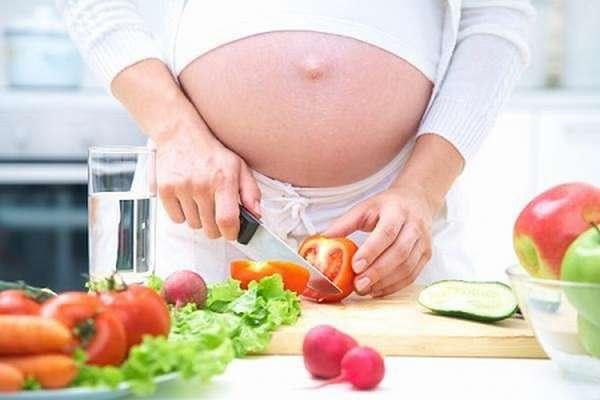питание при диабете беременных