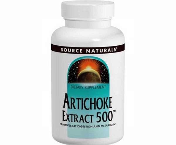 Артишок благоприятным образом влияет на организм, защищая его от негативного воздействия токсинов