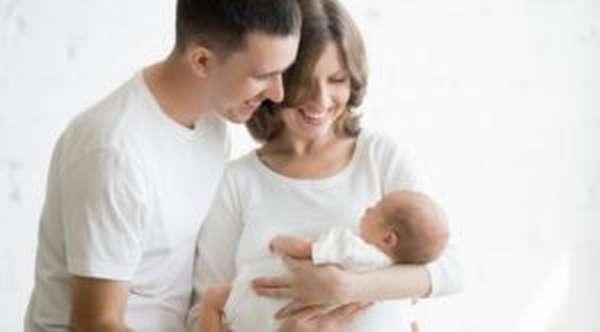 Родовой сертификат на второго ребенка