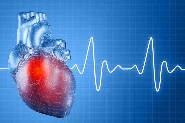 При резкой боли в области сердца следует вызвать скорую помощь