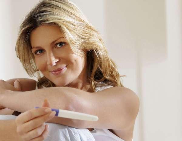 При беременности часто хочется есть соленое