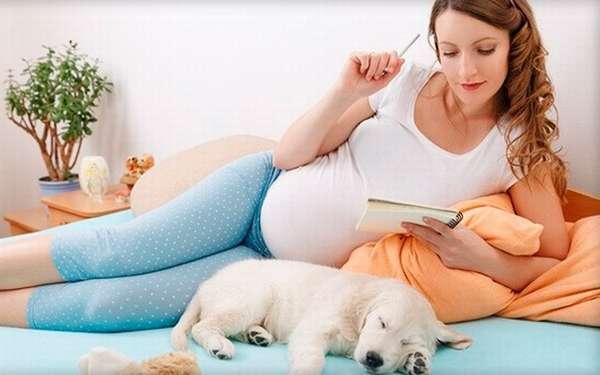 Декрет до родов – это отличная возможность подготовиться к встрече с будущим малышом и заняться собственным досугом