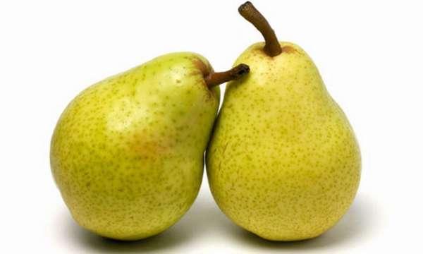 С особой осторожностью следует кушать грушу во время беременности