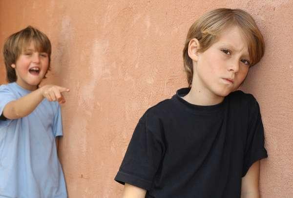 Почему родителям не нравятся друзья детей