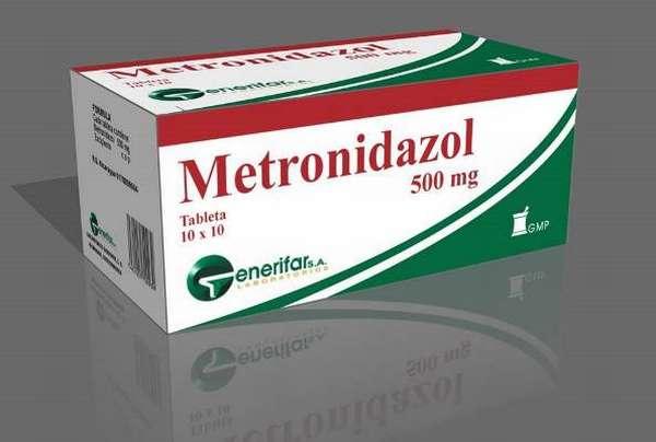 Одним из лучших вариантов для лечения вагиноза является препарат Метронидазол