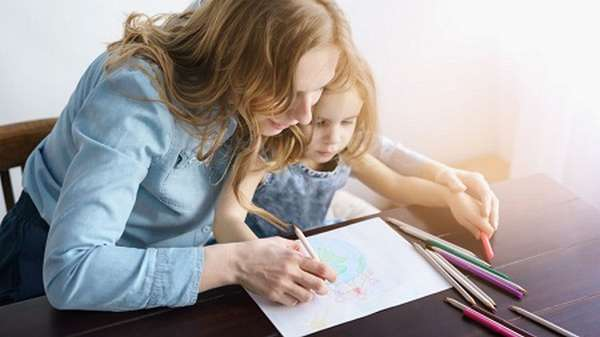 Уроки с ребенком