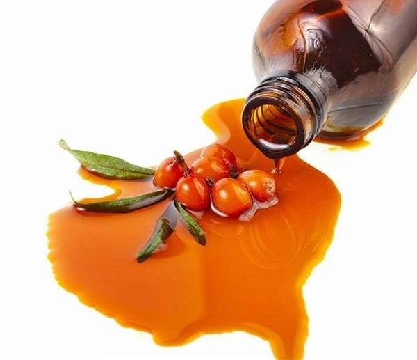 При умеренном употреблении облепиховое масло благоприятным образом воздействует на организм