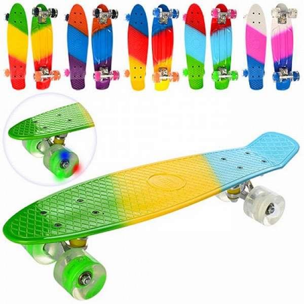 скейт для маленького ребенка