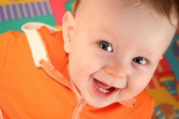 6 месяцев малышу