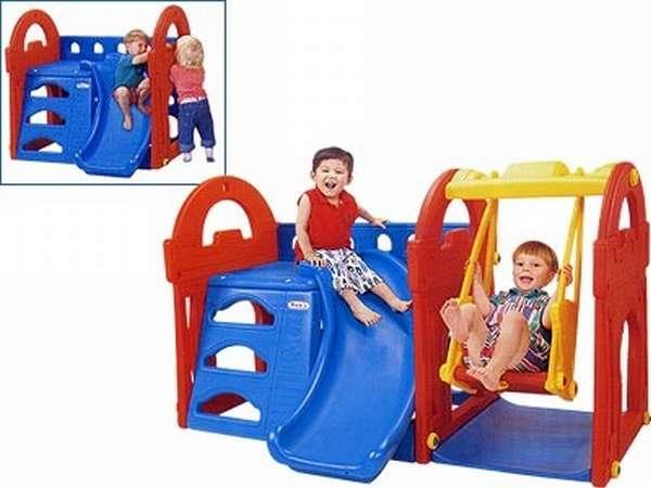 игровой комплексы для малышей