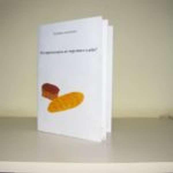 Книга «Что приготовить из чёрствого хлеба?»