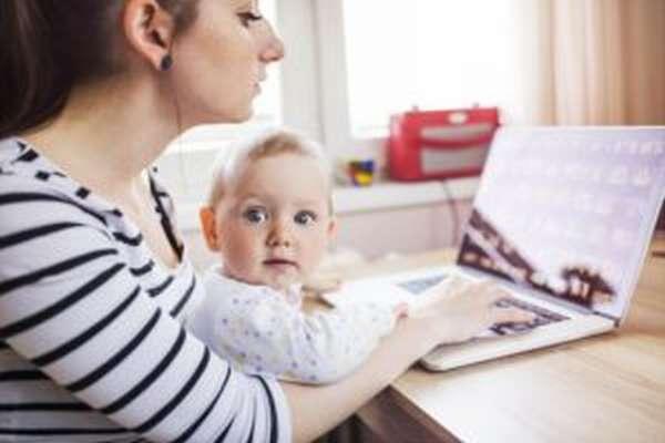 Сумма декретных в отпуске по уходу за ребенком