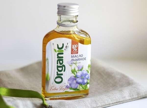 Льняное масло при беременности оказывает положительный эффект на организм женщины