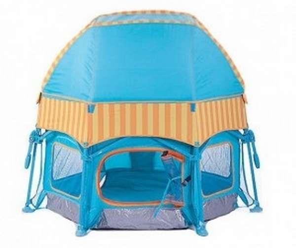 манеж Sport Jetem палатка