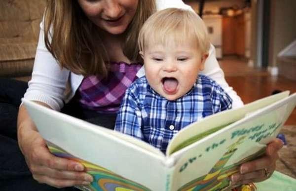 Учимся говорить для детей с 2 лет