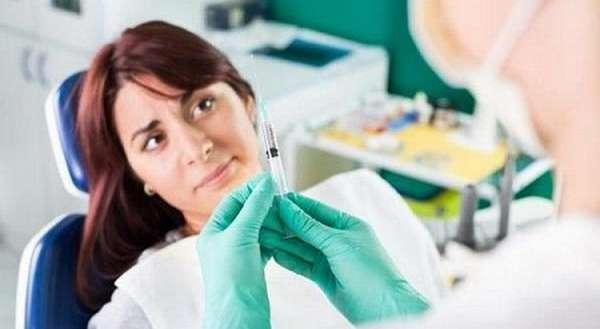 Анестезия при беременности