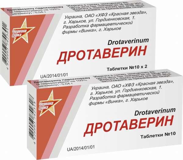 Перед тем как принимать Дротаверин, лучше сперва ознакомиться с отзывами о препарате