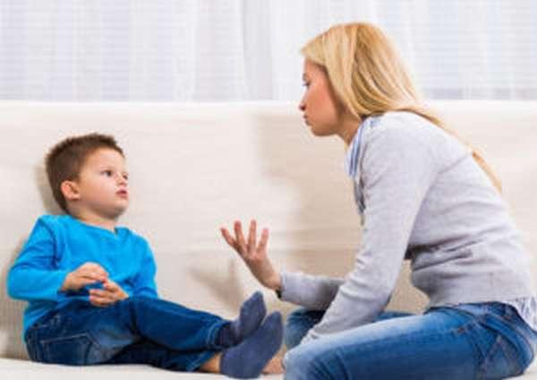Как воспитать ребенка без криков и наказаний, основные правила