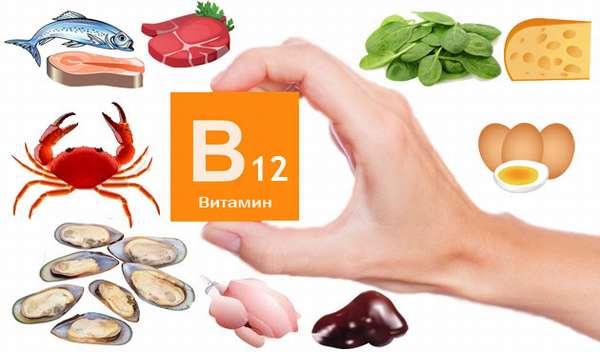 Внешне нехватка витамина В 12 определяется бледностью кожных покровов, спутанностью сознания, проблемами со зрением и памятью