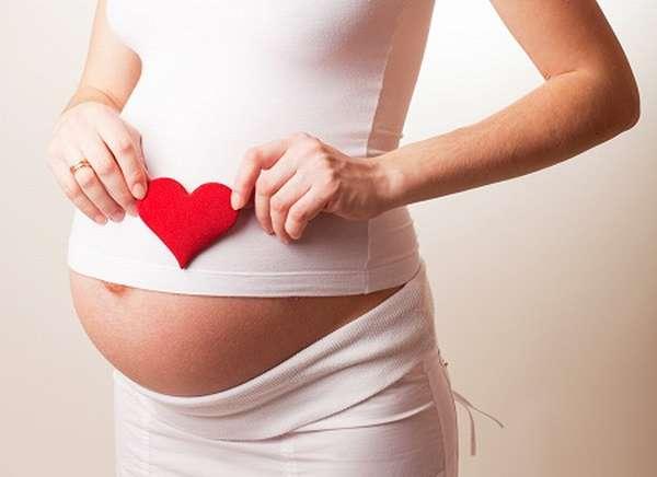 Набор веса при беременности - естественный процесс, обусловленный физиологией человека