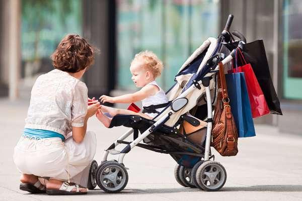 Перед покупкой прогулочной коляски стоит проконсультироваться с профессионалом