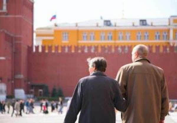 пенсионеры Москвы и льготы