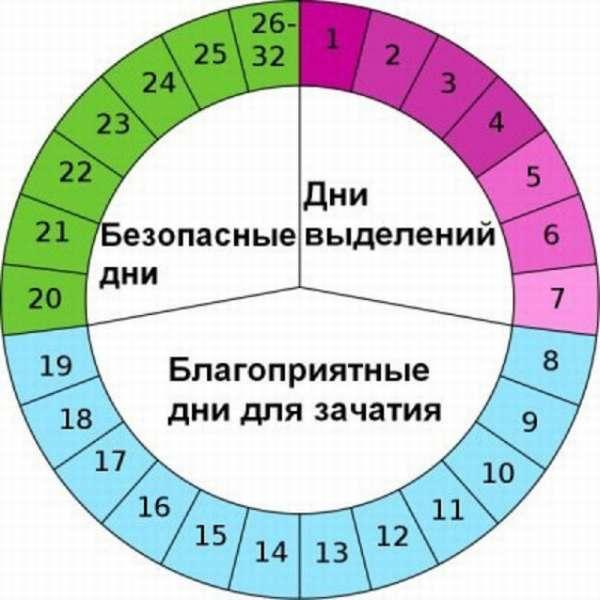 Рассчитать овуляцию точно сегодня можно разными способами