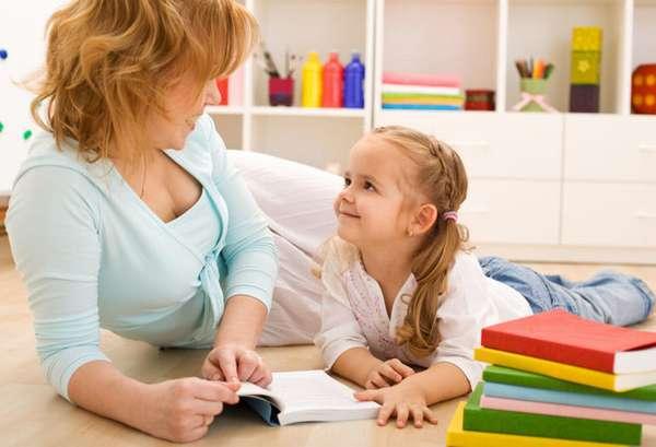 Проговаривание стихов с младенческого возраста