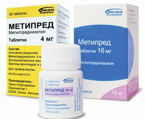 Прежде чем назначить женщине гормональный препарат Метипред, врачу-гинекологу необходимо провести полное обследование, причем не только в своей сфере, но и в области эндокринологии
