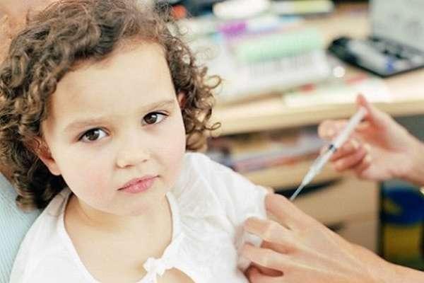 комбинированная вакцина