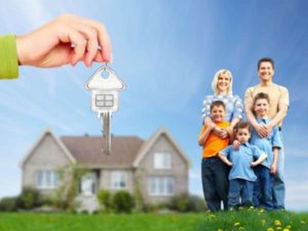 положена ли квартира многодетной семье