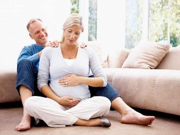 совместные роды с мужем