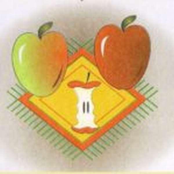 Яблоки задание по математике