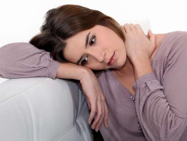 Причиной сбоя гормонального цикла может стать наличие различных заболеваний