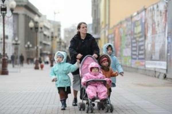 льготы многодетным семьям в санкт петербурге