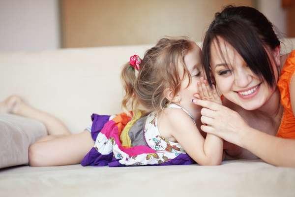 Если возникают конфликты с детьми