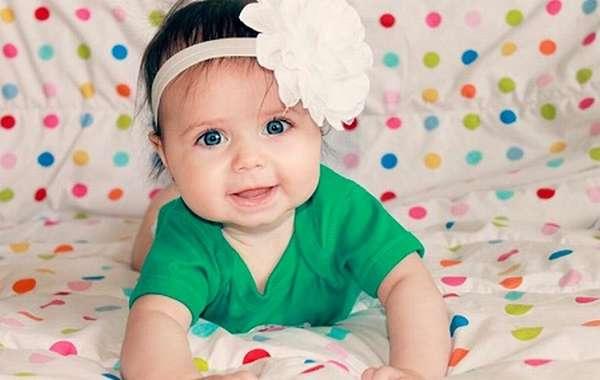 ребенок 6 месяцев