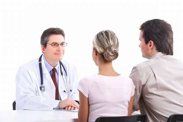 Только ваш доктор сможет сказать, как подготовиться и когда вам следует сдавать анализ крови ХГЧ