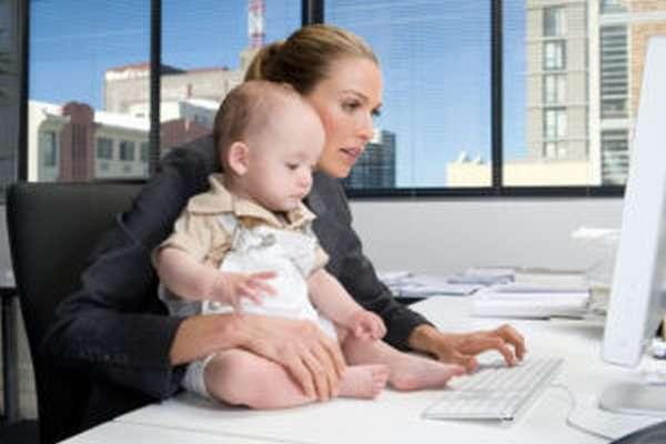 увольнение матери одиночки