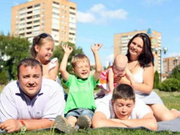 Льготы многодетным семьям в Татарстане