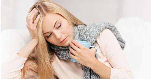 Простудное заболевание при вынашивании в первом триместре беременности может быть опасным