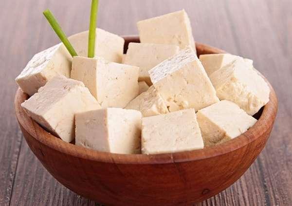 тофу для ребенка