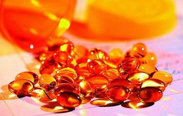 дозировка витамина е при планировании