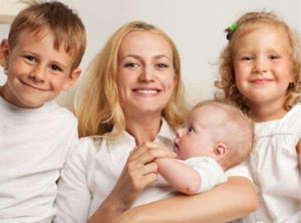 льготы многодетным матерям